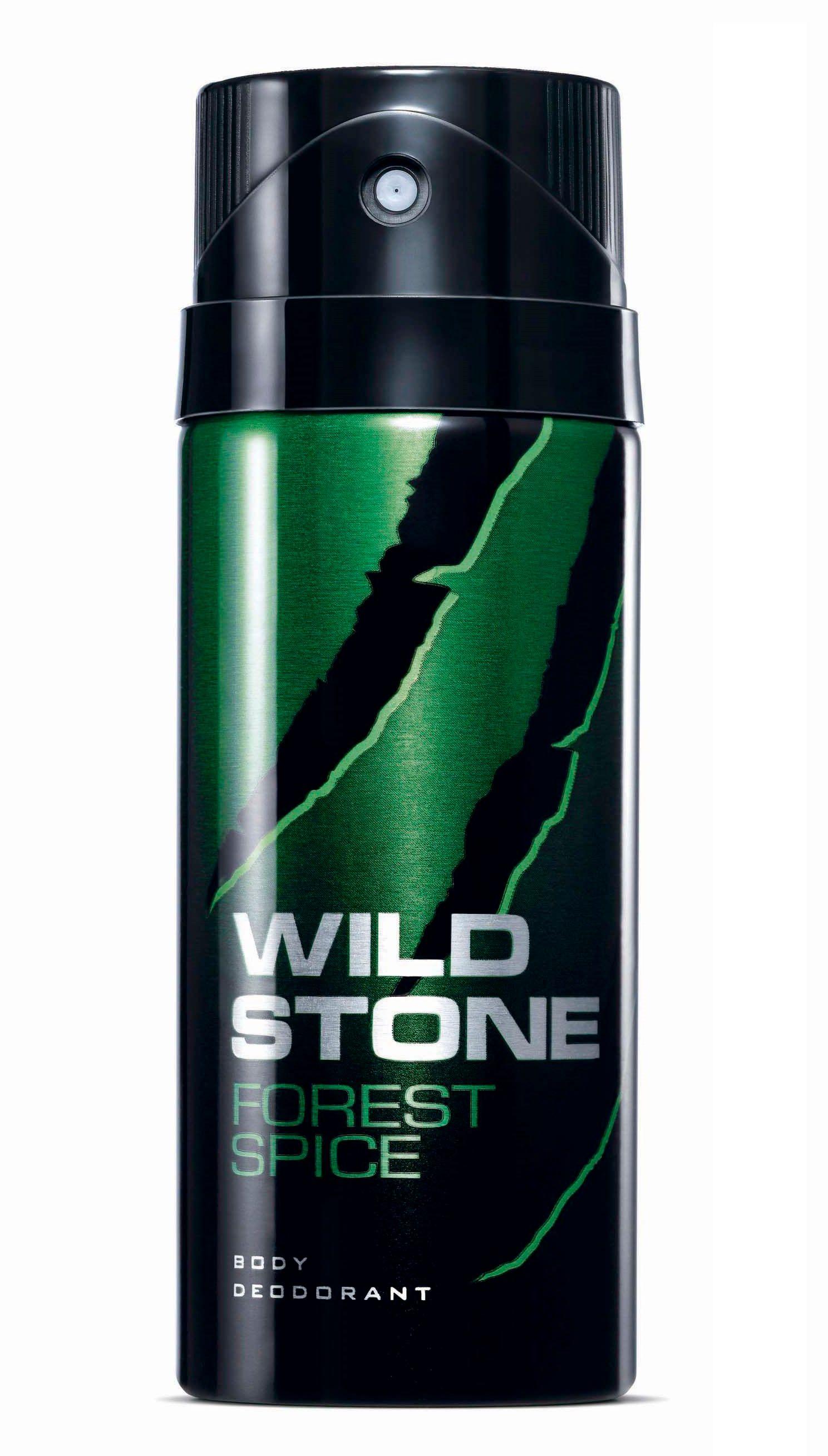 Wild Stone Forest Spice Body Deodorant 150 ml