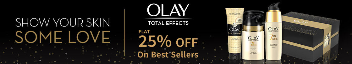 off on Olay - Summer Mega Sale