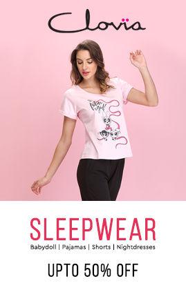 https://www.nykaa.com/lingerie-online/clovia-sleepwear-collection/c/11187