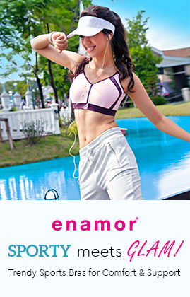 350635796e4 Sports Bra  Buy Sports Bra for Gym   Workout Online in India at Best Price