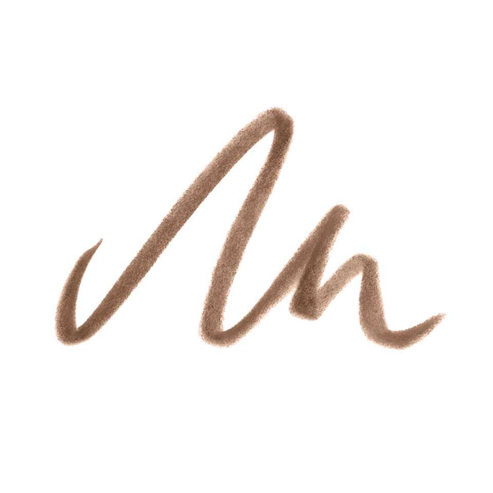 3.75 Warm Medium Brown
