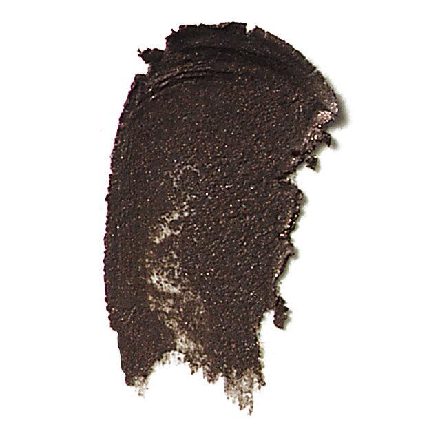 Black Mauve Shimmer