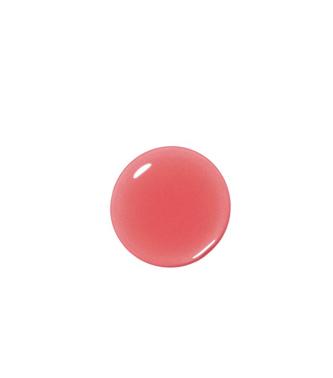 Portly Peach