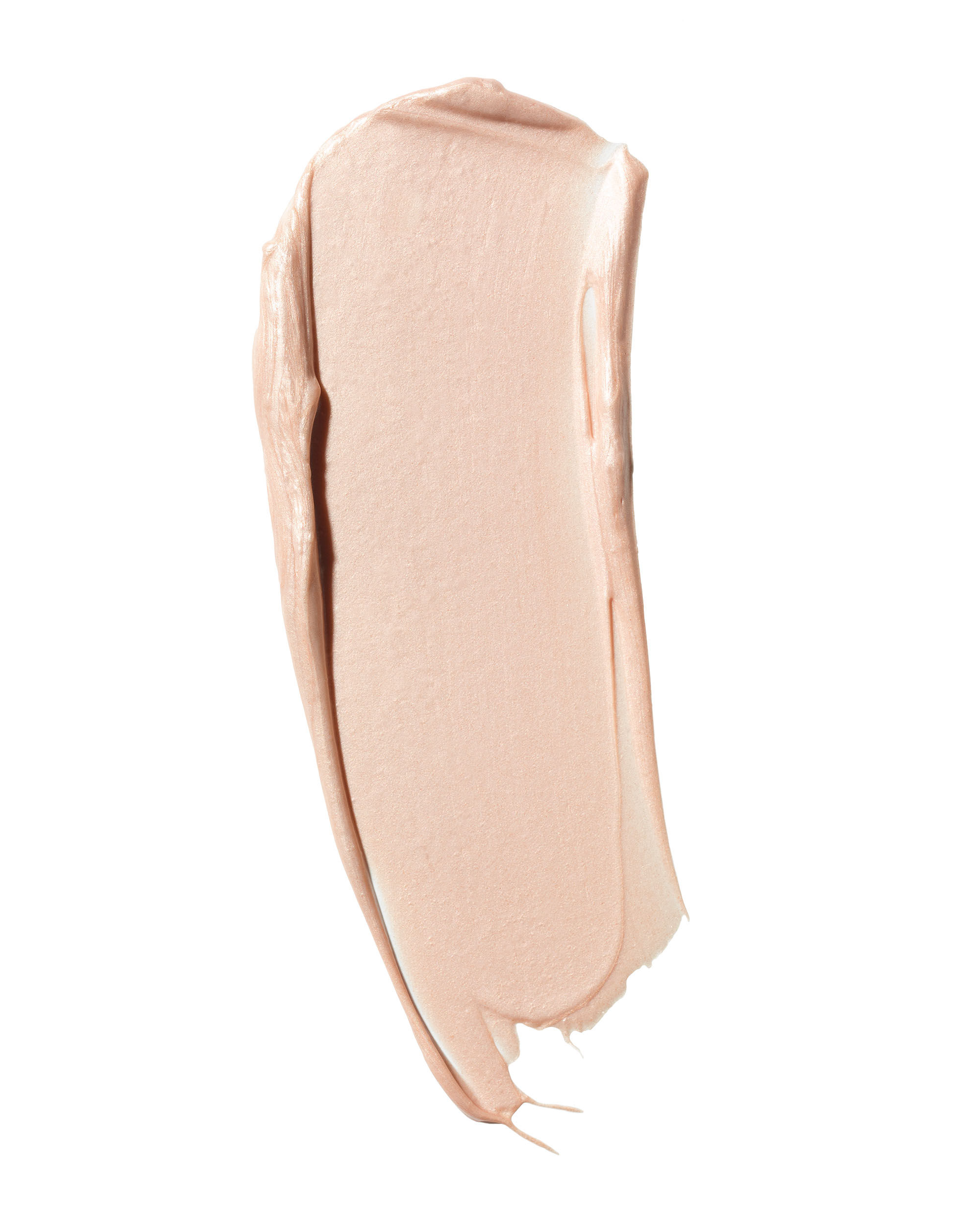 Nude Glow - Pearlescent Pink