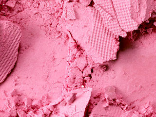 You've Got Me Feeling - Light Candy Pink