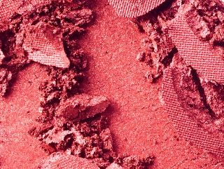 Ruddy - Intense Red