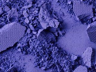Zinc Blue - Deep Ocean Blue