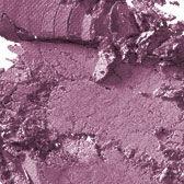 Creme De Violet - Pink-Violet With Gold Pearl