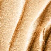 Metalwork - Pale Beige with Golden Shimmer