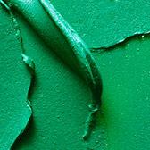 Cracked Emerald