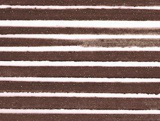 Dip Down - Deep Dark Flat Brown