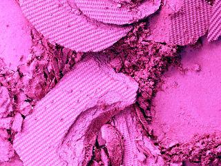 Saucy Miss - Bright Blue Pink