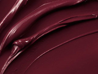 High Drama - Deep Dark Plum