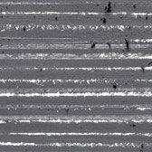 Greyprint - Rich Powder Grey With Shine