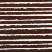 Deep Brunette - Muted Blackish-Brown