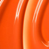 Rambunctious - Medium Dark Golden Orange