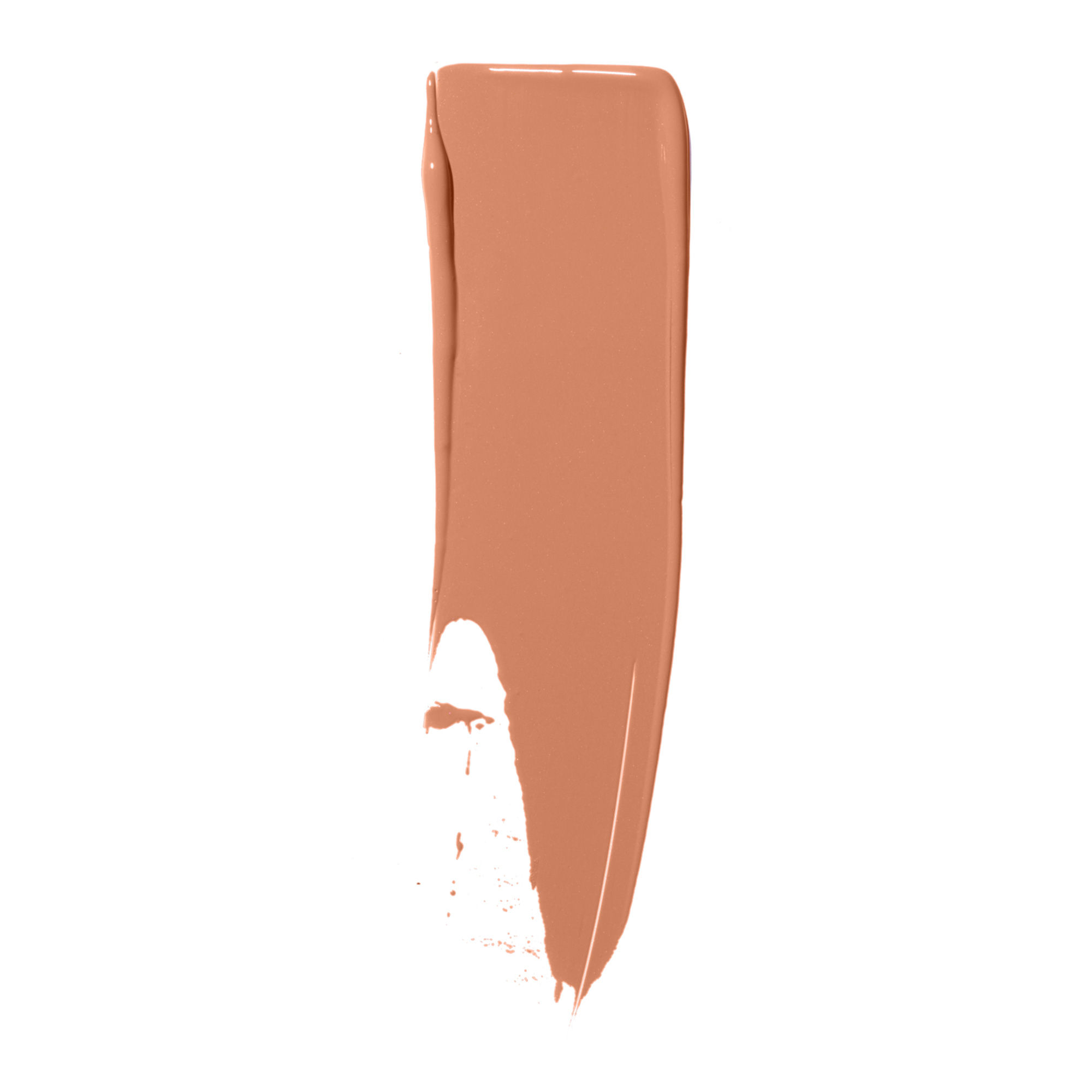 Cream Finish - Nylon Nude - Peachy Nude