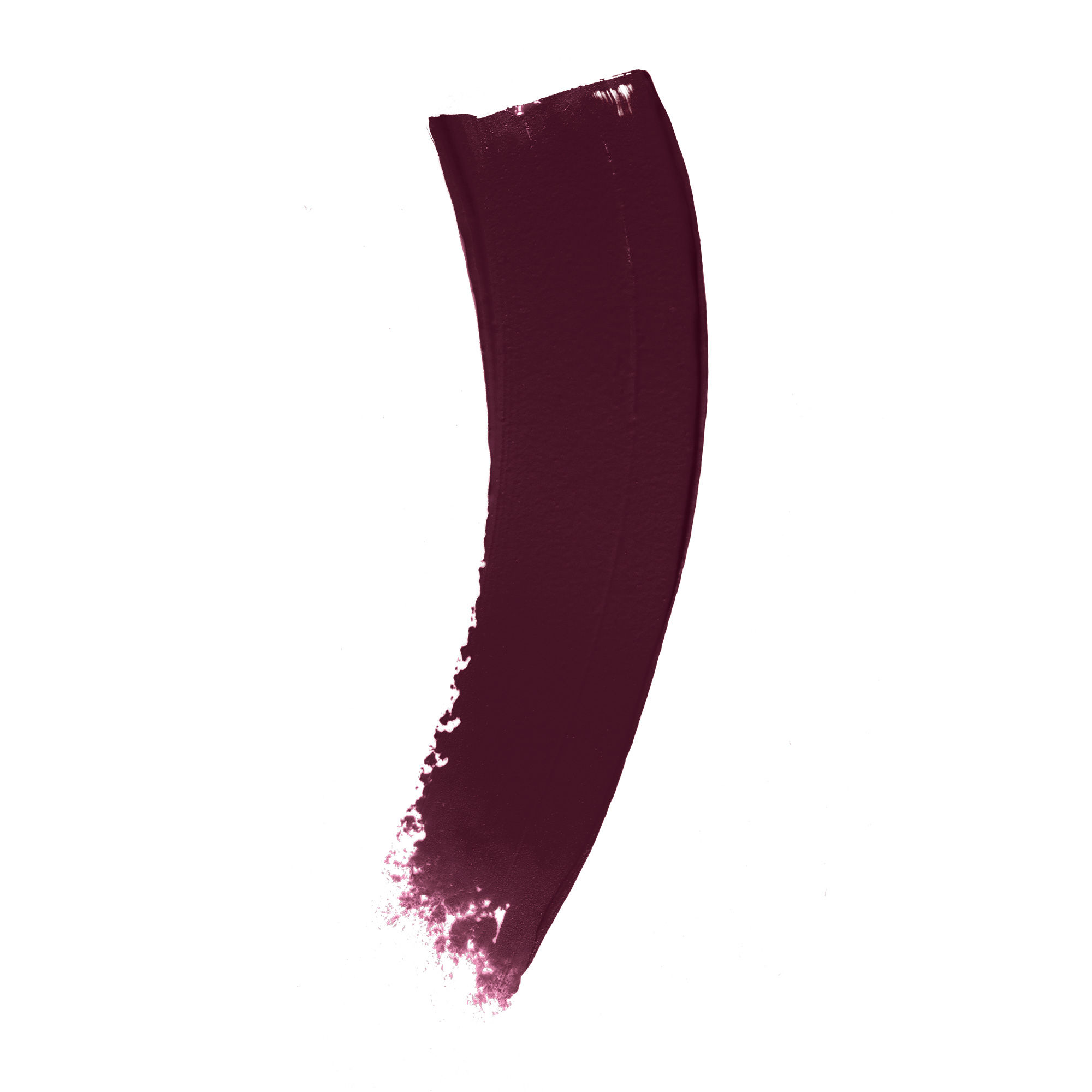 Matte Finish - Plum Role - Dark Plum
