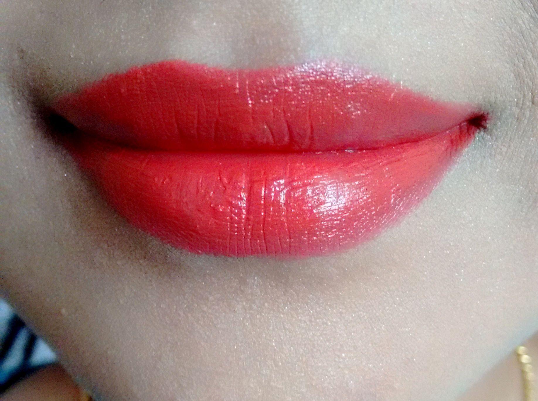 Nykaa Cosmetics Lipstick Buy So Matte Naughty Jill Beauty Lip 03 Cocoa Tina