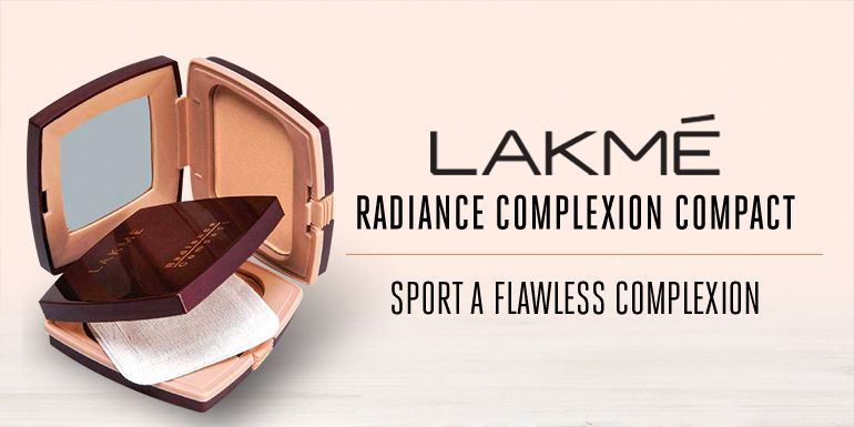 RADIANCE COMPLEXION COMPACT