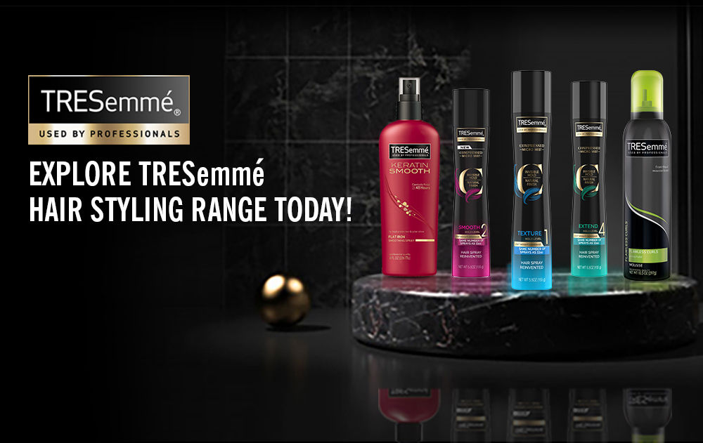 TRESemme Hair Care Spray