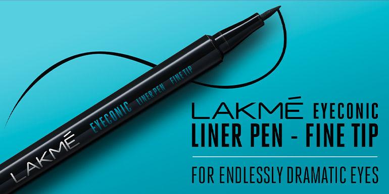 liner pen fine tip