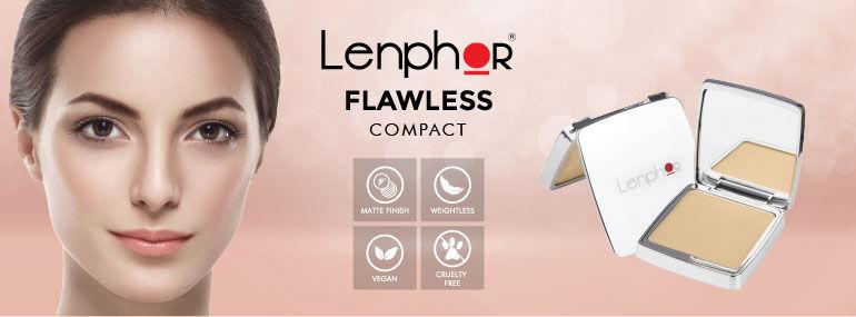 Lenphor Flawless Compact
