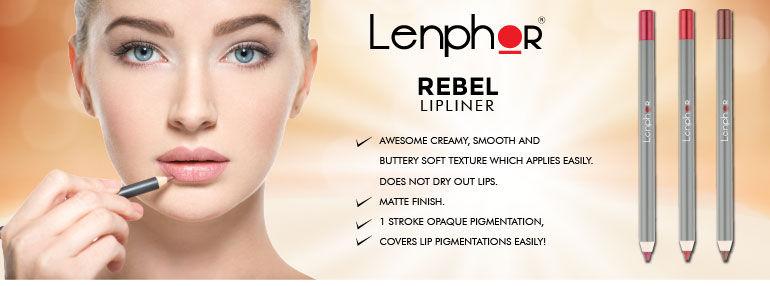 Lenphor Rebel Lip Liner