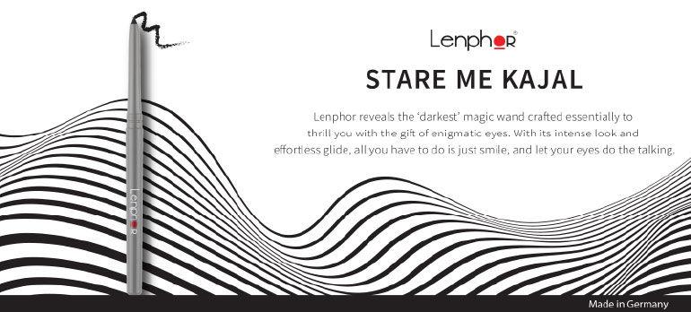 Lenphor Stare Me Kajal