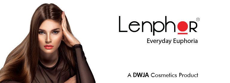 Lenphor Matt Show-Off Lip Crayon