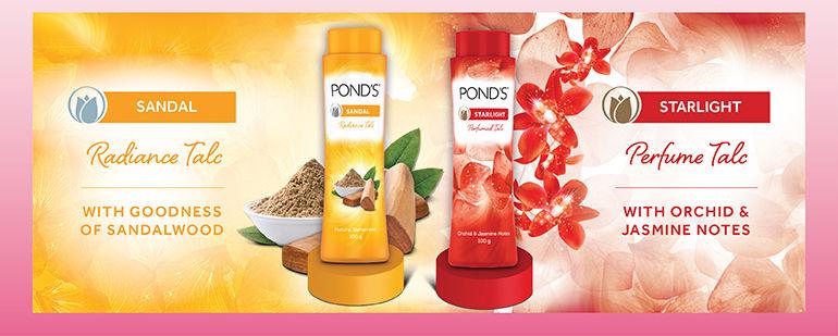 Ponds Oil Control F1-banner