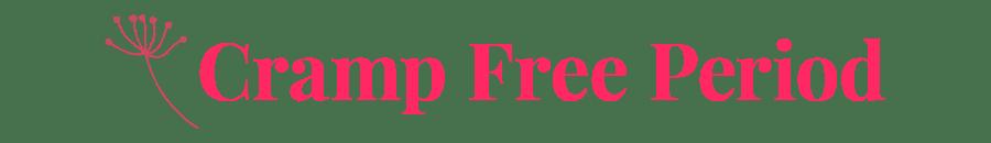 Cramp Free Period