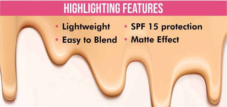 HIGHLIGHTING FEATURES