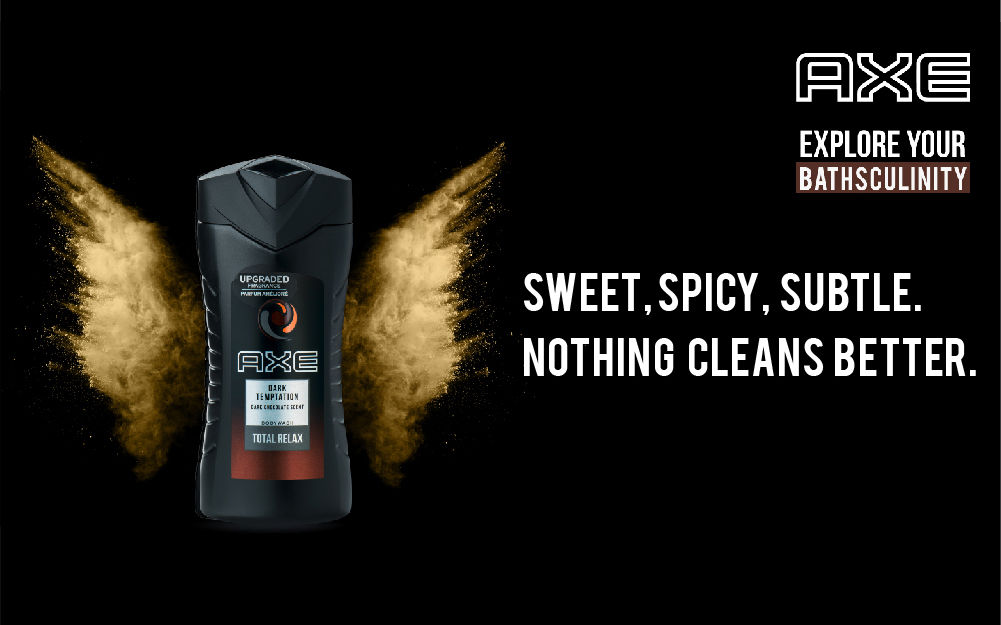 AXE Body Wash