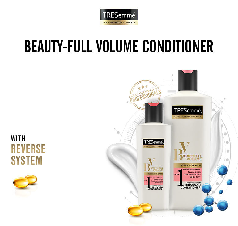 beauty-full volume conditioner