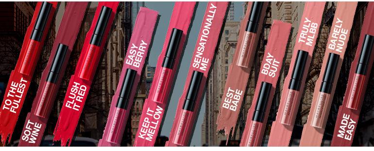 David Jones Liquid Lipstick Almost Nude   the urge AU