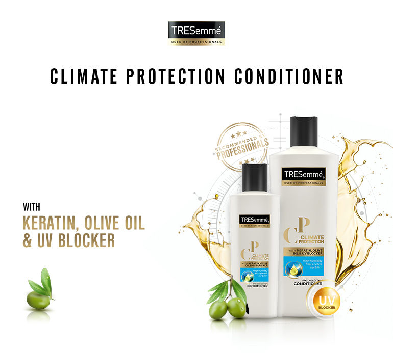 climate protection conditioner