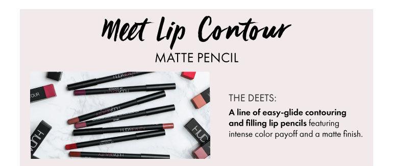 Lip Contour