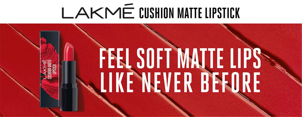cushion matte lipstick