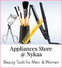 Get Online Offers on Appliances Products