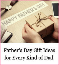 Get Online Offers on Father'S Day Gifting Ideas