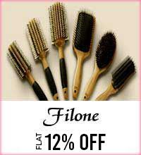 Get Online Offers on Filone Products Flat 12%