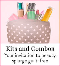 Get Online Offers on Kits And Combos Products
