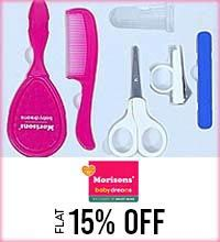 Get Online Offers on Morisson Baby Dreams  Products Flat 15%