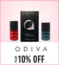 Get Online Offers on Odiva  Products Flat 10%