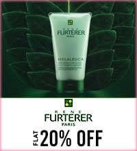 Get Online Offers on Rene Furturer Products Flat 20%