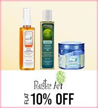 Get Online Offers on Rustic Art Products Flat 10%