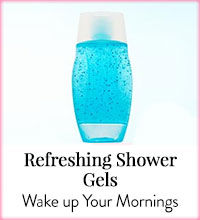 Get Online Offers on Shower Gels Products