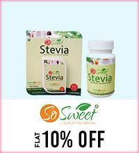 Get Online Offers on So Sweet Products Flat 10%