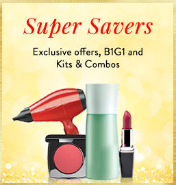 Get Online Offers on Super Savers